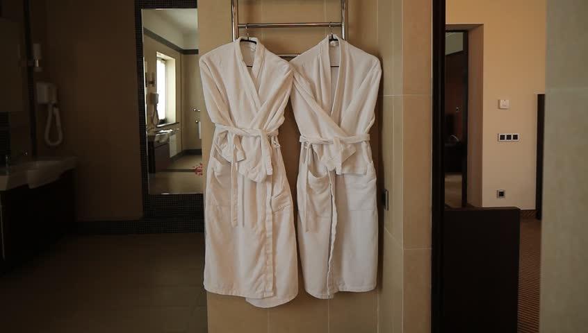 Mens Silk Bathrobes